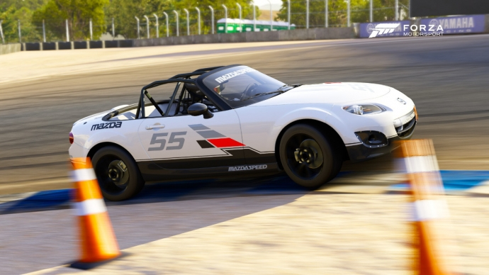 Mazda MX-5 Cup: Season 2 Preview