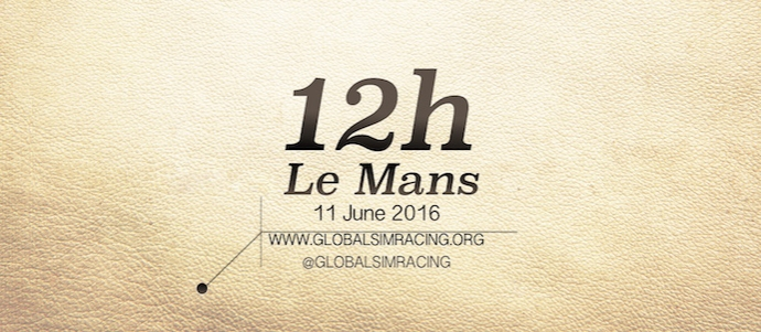 GSREC 12 Hours of Le Mans Preview