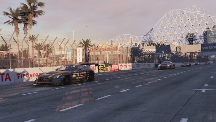 GSREC 6 Hours of Long Beach Preview