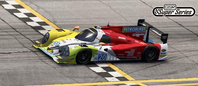 Global Sim Racing