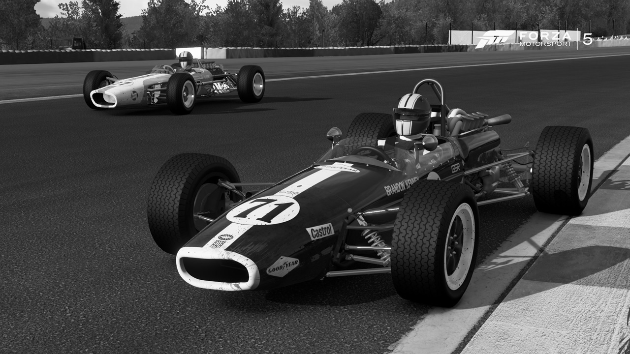 1967 Formula One World Championship