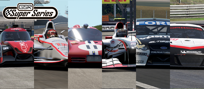 2019 GSR Super Series Sign Up Open! Series Begins March 2nd!